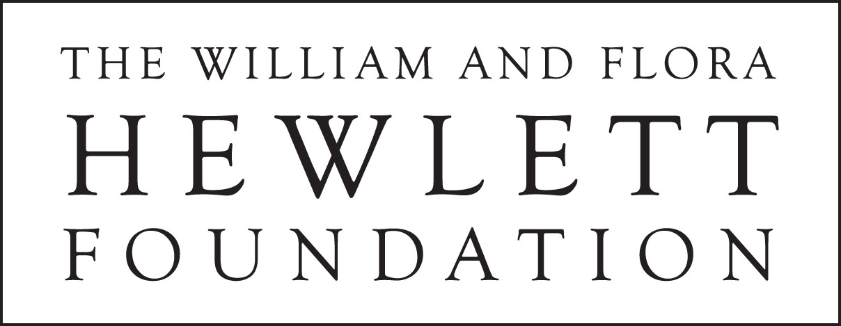 Hewlett-Foundation-Logo