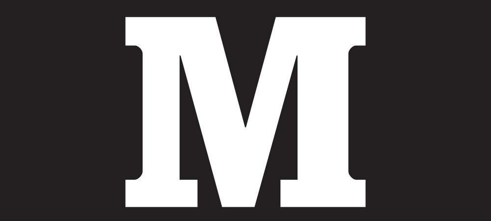 Uitsnede van het Medium logo.